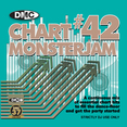 Chart Monsterjam 42
