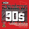 Retro Chart Monsterjam The 90s Vol.1