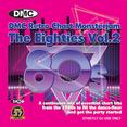 Retro Chart Monsterjam The 80s Vol. 2