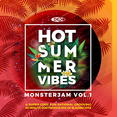 Hot Summer Vibes Monsterjam 1