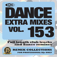 Dance Extra Mixes Vol.153
