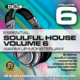 Essential Soulful House Warm Up Monsterjam Vol. 6