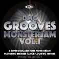 Grooves Monsterjam Vol.1