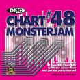 Chart Monsterjam 48