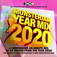 Year Mix 2020 Monsterjam