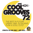 Cool Grooves 72