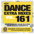 Dance Extra Mixes Vol.161