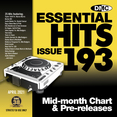Essential Hits 193