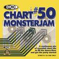 Chart Monsterjam 50