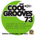 Cool Grooves 73