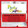 Party Classics Offer (1 to 4)