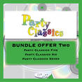 Party Classics Offer (5 to 7)