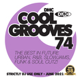 Cool Grooves 74
