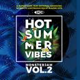 Hot Summer Vibes Monsterjam Vol. 2