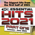Essential Hits 2021 - Part One