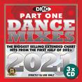 Dance Mixes 2021 - Part One
