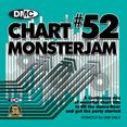 Chart Monsterjam 52