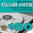 Essential Club Hits 180