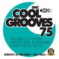 Cool Grooves 75