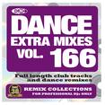 Dance Extra Mixes Vol.166