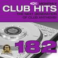 Essential Club Hits 182