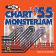 Chart Monsterjam 55