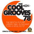Cool Grooves 78