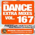 Dance Extra Mixes Vol.167