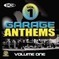 DMC Garage Anthems Volume 1