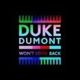 Won't Look Back (Radio Edit)